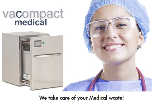 vacompact medical bt